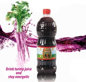 SALGAM(Turnip juice)
